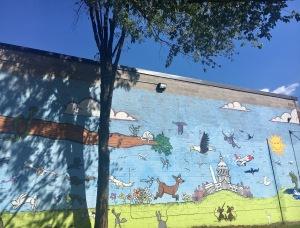 Mural-dog-park