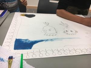 Children-draw
