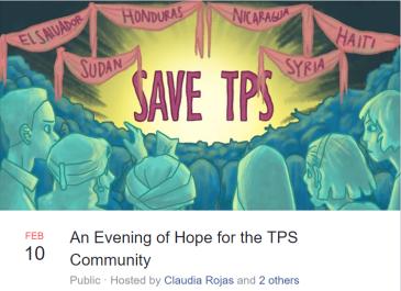 An Evening of Hope - Event